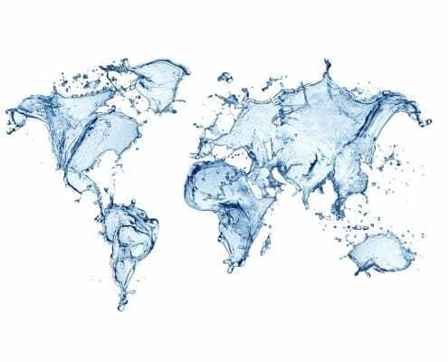 Acqua nel Mondo