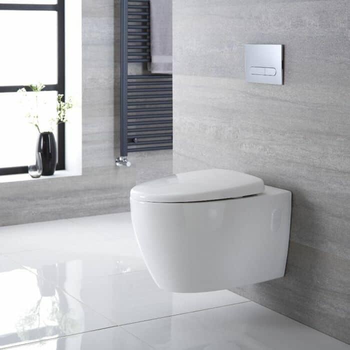 sanitario bagno wc come pulire effettivamente il water del bagno