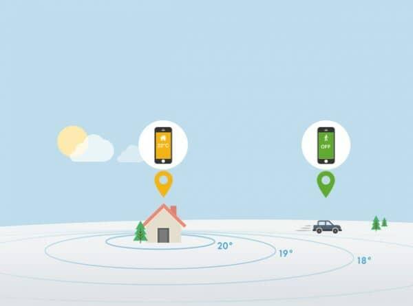 geolocalizzazione tramite cellulare e app