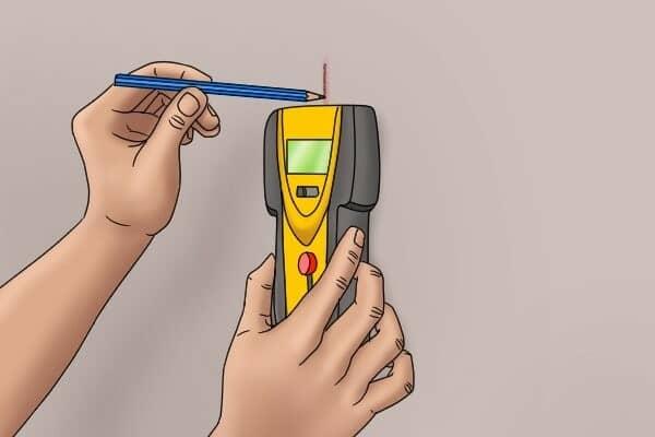 misuratore montante