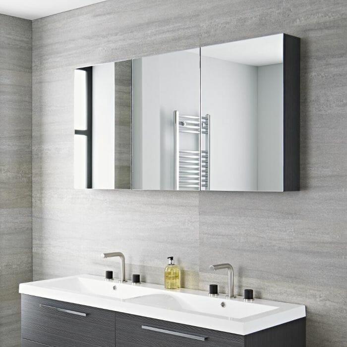 Guida All Acquisto Di Uno Specchio Da Bagno